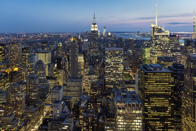 New York Homes for Sale  Residential Real Estate Listings